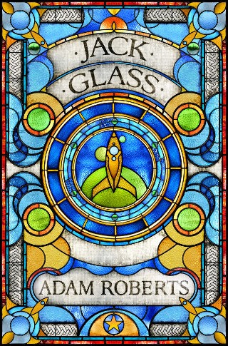 Jack Glass Cover Art