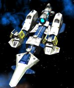 Lightning Class Battle Cruiser (click for larger image and more details)