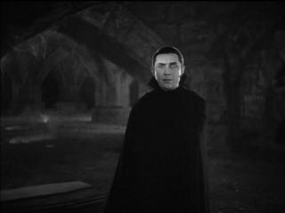 Lugosis Dracula