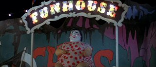 The titular Funhouse