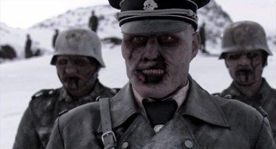 Nazi Zombies!