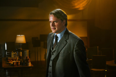 Handsome Devil, Cary Elwes