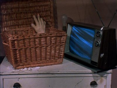 What is in the basket?