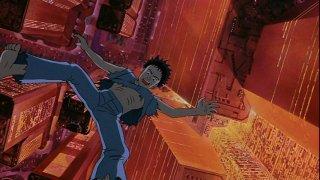 Tetsuo falling