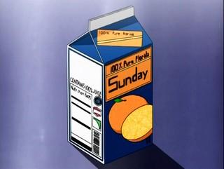 Orange Juice?