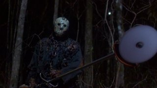 Jason and his weedwacker