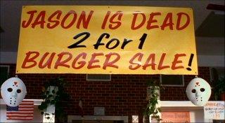 Jason Burgers!