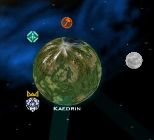 Welcome to planet Kaedrin