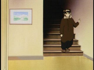 Lain's Bear Pajamas