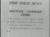 Another Avenger Crime.