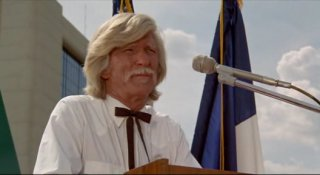 L.Q. Jones in Lone Wolf McQuade