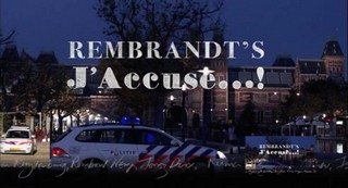 Rembrandts j accuse