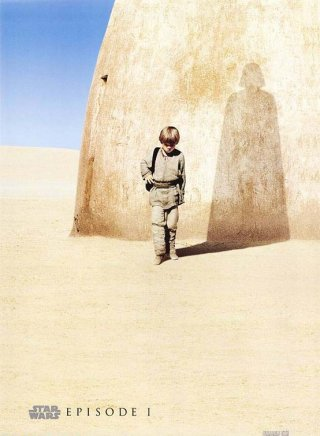 Star Wars: Episode 1 poster