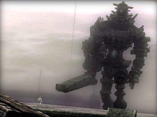 A Colossus