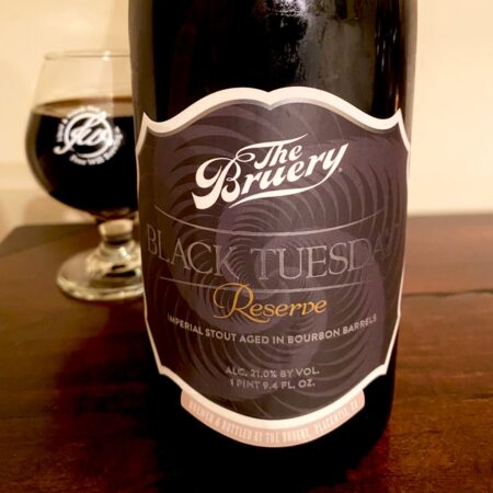 Black Tuesday Reserve 2020