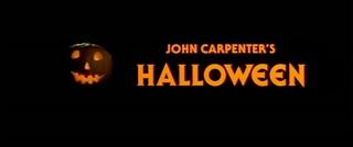 John Carpenters Halloween
