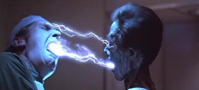 Zombie Vampire Powers, Activate!