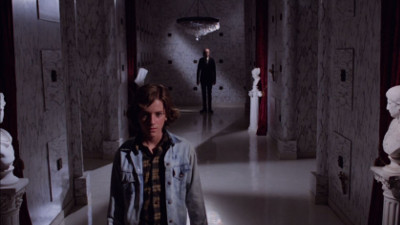 Phantasm Tall Man and Michael