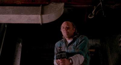Reg and the 4 Barrel Shotgun