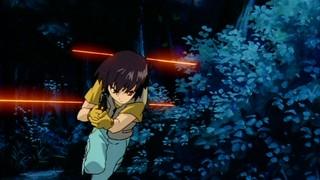 Yumura dodges some bullets