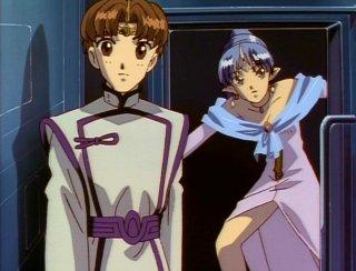 Jinto & Abriel