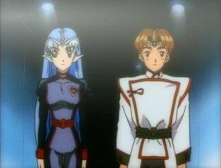 Jinto & Lafiel