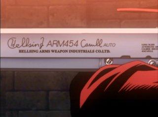 The big gun, in more detail