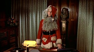 Winthorpe Claus