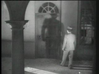 Screencap: Stepping through my shadow
