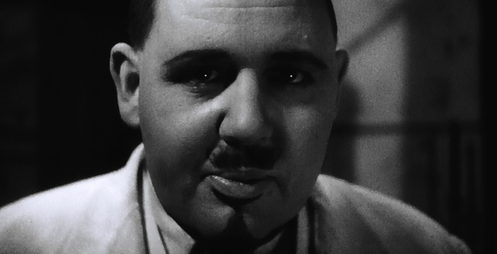 Charles Laughton in Island of Lost Souls