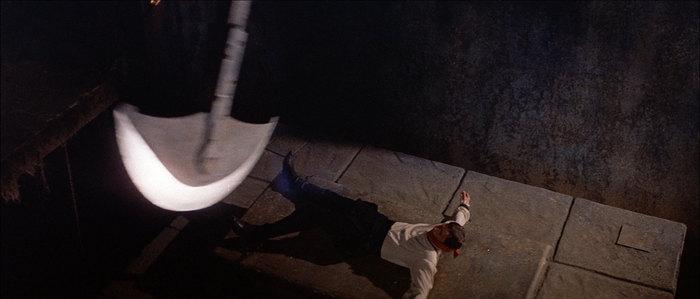 Look at that pendulum go!