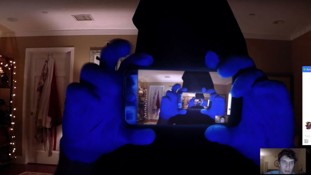 Unfriended 2: Dark Web