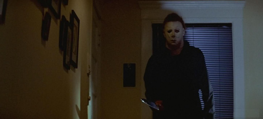 Michael Myers in Halloween (1978)
