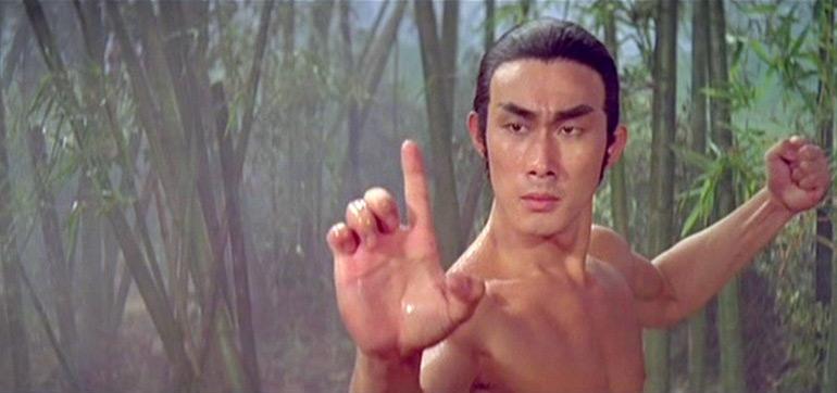 Casanova Wong in Warriors Two